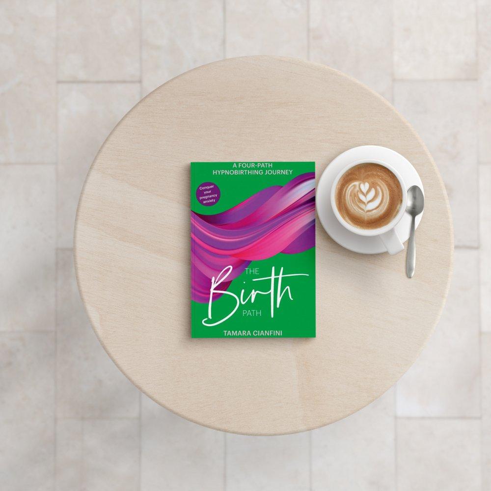 The birth path book