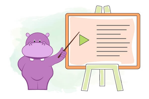 hippo pod teaching
